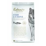 Eden Pet Foods: DOG: EDEN 'FISH CUISINE' (MEDIUM)- 12kg