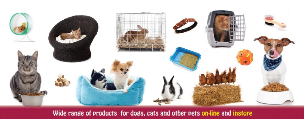 DoLittle Pet Supplies, Surrey, order online