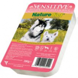 NatureDiet: SENSITIVE - 18 x 390g
