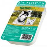 NatureDiet: FISH - 18 x 390g
