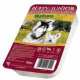 NatureDiet: PUPPY/JUNIOR - 18 x 390g