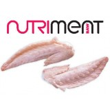 Nutriment: DOG: CHICKEN WING TIPS - 200g