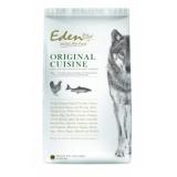 Eden Pet Foods: DOG: EDEN 'ORIGINAL' (MEDIUM)- 12kg