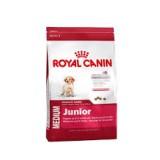 Royal Canin:  MEDIUM JUNIOR 32 MEDIUM BREED PUPPY 2-12 MONTHS - 10kg