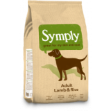 Symply: ADULT LAMB & RICE - 12kg